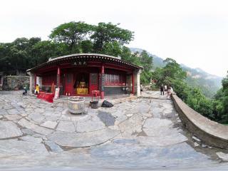 北京 上方山国家森林公园 NO.16全景