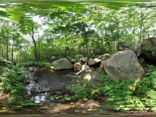 松山森林公园虚拟旅游