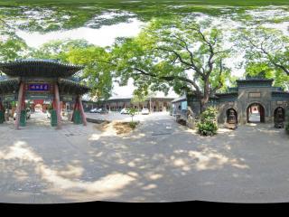 纯阳宫虚拟旅游
