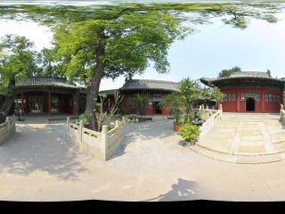山西太原纯阳宫 NO.4