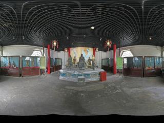 山西太原纯阳宫 NO.1