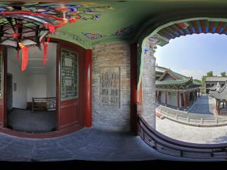 山西太原晋商博物馆 NO.11
