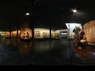 山西太原晋商博物馆 NO.3