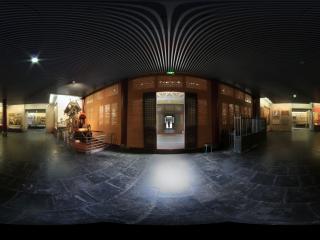 晋商博物馆虚拟旅游
