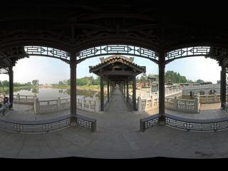 山西太原晋祠公园 NO.17