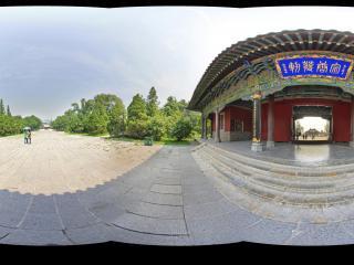 山西太原晋祠公园 NO.15