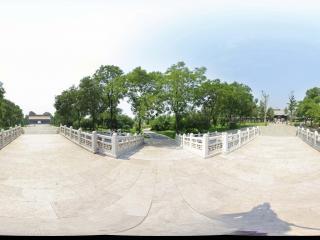 山西太原晋祠公园 NO.14