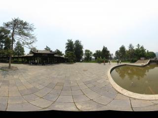山西太原晋祠公园 NO.5