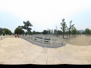 山西太原晋祠公园 NO.4