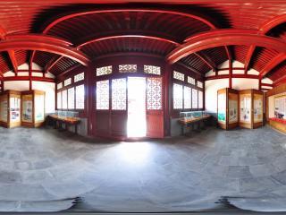 北京陶然亭公园观音殿