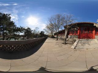 北京陶然亭公园