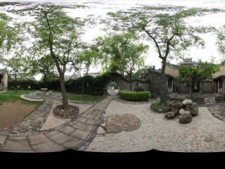 王家大院花园