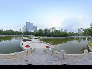 饮马河公园 太原 NO.1