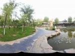 太原文灜公园