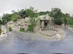 太原文灜公园全景