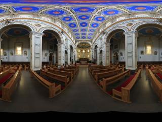 太原天主教堂