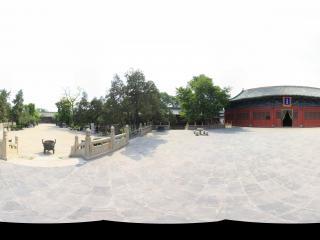 山西民俗博物馆大成殿
