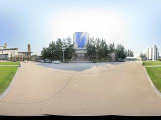 山西大学校园