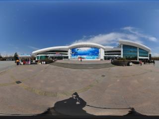 北京动物园-海洋馆
