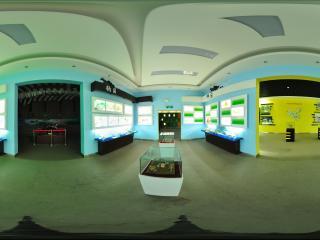 北京动物园-猫科动物展厅