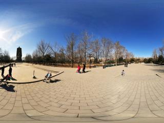 北京玲珑公园 NO.5