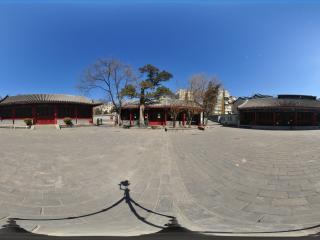 牛街礼拜寺历史文化陈列