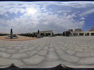 长春世界雕塑公园 NO.40全景
