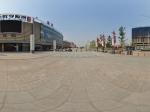 l辽宁葫芦岛大地数字影院-外景全景
