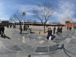 北京 天安门 午门全景