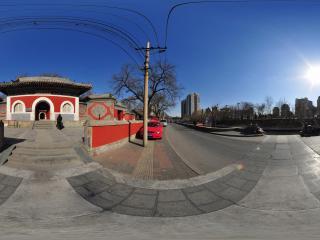 万寿寺虚拟旅游