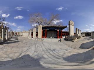 五塔寺虚拟旅游