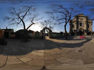 宣武门大教堂虚拟旅游