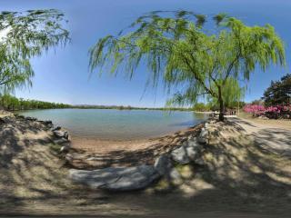 圆明园虚拟旅游