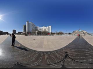 中华世纪坛虚拟旅游