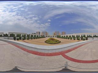 长春世界雕塑公园 NO.39全景