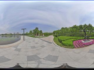 长春世界雕塑公园 NO.29