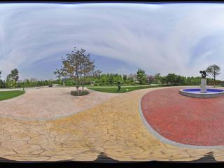 长春世界雕塑公园 NO.27