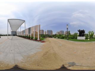 长春世界雕塑公园 NO.16