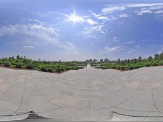 长春世界雕塑公园 NO.3