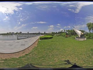 长春世界雕塑公园 NO.1