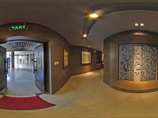 彭祖述艺术馆虚拟旅游