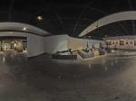 非洲马礼德艺术博物馆全景