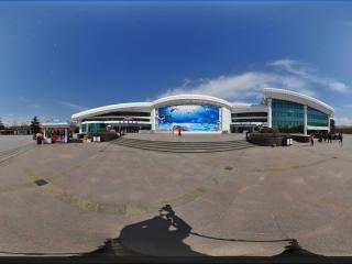 动物园海洋馆