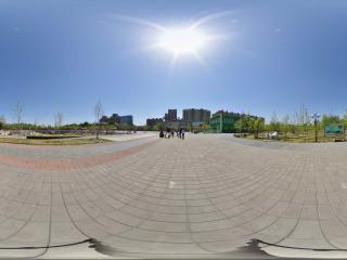 北京国际雕塑园 NO.21