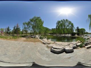 北京国际雕塑园 NO.18