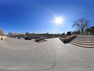 北京玲珑公园 NO.8全景