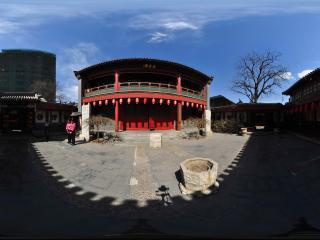 湖广会馆博物馆全景