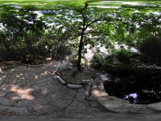 北京鬼谷庐自然风景区 NO.2