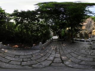 北京鬼谷庐自然风景区 NO.1