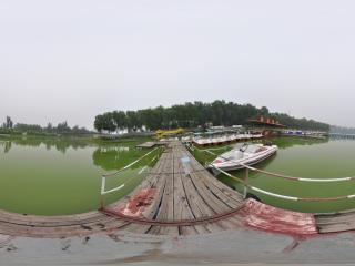 北京旅游 怀柔红螺湖 NO.3